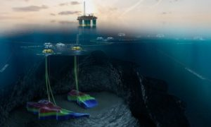 LLOG Exploration Offshore assina contrato offshore com a TechnipFMC